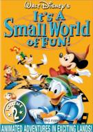 Walt Disneys Its A Small World Of Fun: Volume 2 Movie