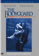 Bodyguard, The: Special Edition (with Mothers Day Card) Movie