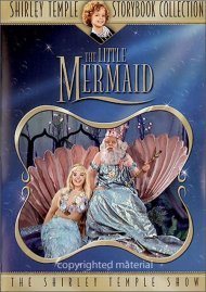 Shirley Temple Storybook Collection: The Little Mermaid Movie