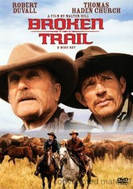 Broken Trail Movie