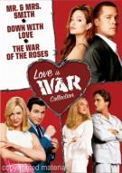 Love Is War Box Set Movie