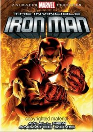 Invincible Iron Man, The Movie