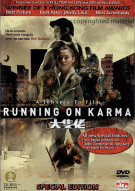 Running On Karma: Special Edition Movie