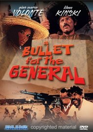 Bullet For The General, A Movie