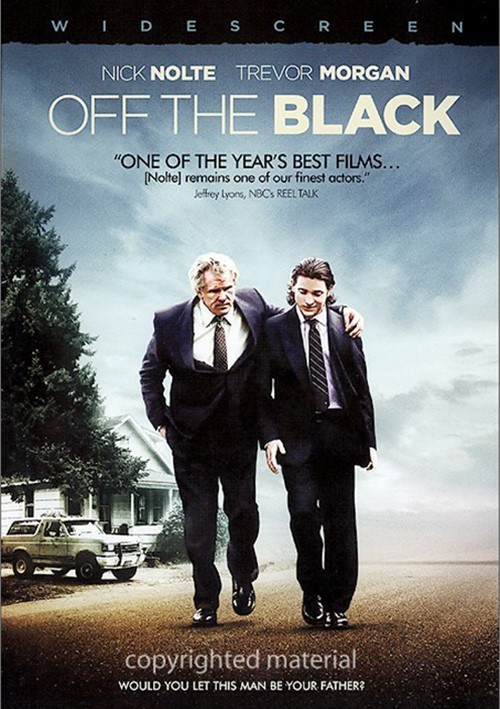 Off The Black Movie
