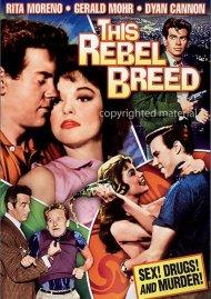 This Rebel Breed Movie