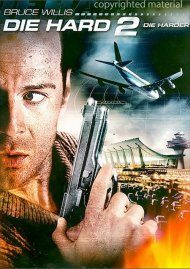 Die Hard 2: Die Harder (Repackage) Movie
