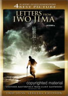 Letters From Iwo Jima: Special Edition Movie