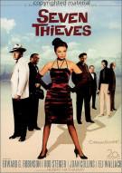 Seven Thieves Movie