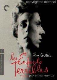 Les Enfants Terribles: The Criterion Collection Movie