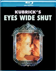 Eyes Wide Shut Blu-ray