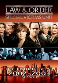 Law & Order: Special Victims Unit - The Fourth Year Movie