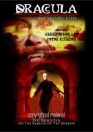 Satanic Rites Of Dracula, The Movie