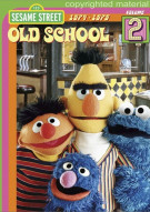 Sesame Street: Old School Volume 2 - 1974 - 1979 Movie