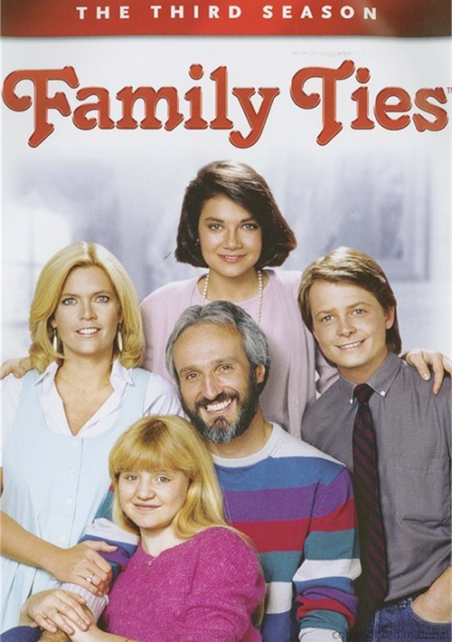 Family Ties: The Third Season Movie
