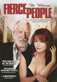Fierce People Movie
