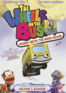 Wheels On The Bus: Mango Helps The Moon Mouse Movie