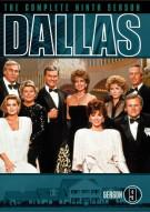 Dallas: The Complete Ninth Season Movie