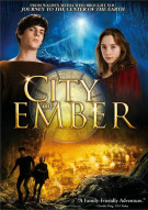 City Of Ember Movie