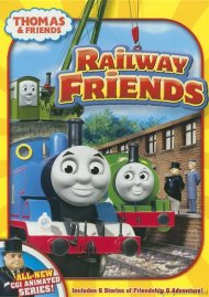 Thomas & Friends: Railway Friends Movie