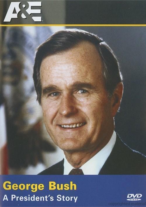 Biography: George Bush - A Presidents Story Movie