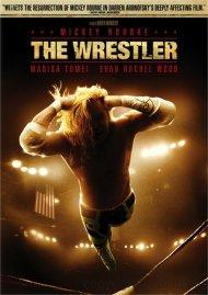 Wrestler, The Movie