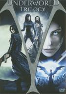 Underworld Trilogy Movie