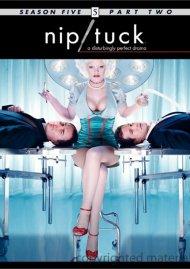 Nip/Tuck: Season Five - Part Two Movie