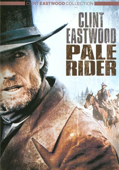 Pale Rider Movie