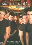 Brotherhood VI, The: Initiation Movie