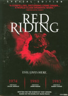 Red Riding Trilogy Movie