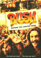 Rush: Beyond The Lighted Stage Movie