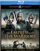 Empress And The Warriors, An Blu-ray