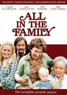 All In The Family: The Complete Seventh Season Movie