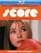Score Blu-ray