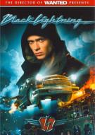 Black Lightning Movie