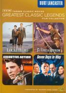 Greatest Classic Films: Burt Lancaster Movie