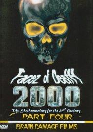 Facez of Death 2000 Pt. 4 Movie