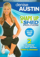 Denise Austin: Shape Up & Shed Pounds Movie