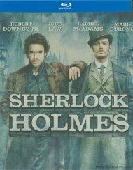 Sherlock Holmes (Steelbook) Blu-ray