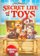 Secret Life Of Toys, The: Volume One Movie