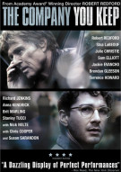 Company You Keep, The (DVD + UltraViolet) Movie