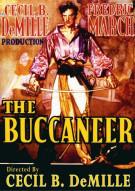 Buccaneer, The Movie