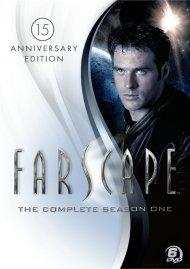 Farscape: The Complete Season One - 15th Anniversary Edition Movie