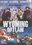 Wyoming Outlaw Movie