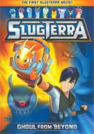 Slugterra: Ghoul From Beyond Movie