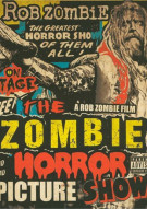 Rob Zombie: The Zombie Horror Picture Show Movie