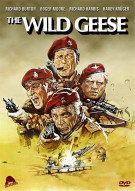 Wild Geese, The  Movie