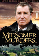 Midsomer Murders: Series 11 Movie