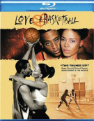 Love & Basketball  Blu-ray